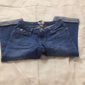 Other - Gap jeans 🦄3 for $15 🦄